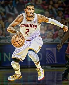 Kyrie Irving favorite player!