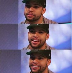 """Whew. *fans self*   Can We Talk About How Sexy O'Shea Jackson Jr. Is In """"Straight Outta Compton"""""""