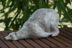 B.Garimbay, Sculpteur