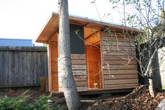 Tiny Cabin Plans #tinyhouseswoon