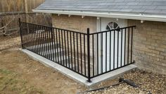 Exterior Basement Door Ideas Exterior Basement Entry