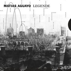 Legende [12 inch Vinyl Single]