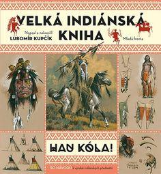 Jak skutečně vypadali indiáni a indiánky severoamerických plání? Jak se oblékali, zdobili, česali, čím lovili zvěř, jaké měli hudební nástroje a s čím si hrály indiánské děti? Jak se pomalovat jako Sioux? Z čeho si ušít indiánský plášť, vyrobit si...