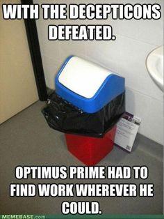 Dump A Day Funny Transformers (32 Pics)
