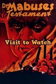 [HD] Dr. Mabuse végrendelete 1933 Teljes Filmek Magyarul Ingyen Movies Box, Good Movies, Box Office, Comic Books, Comics, Youtube, Movie Posters, Deutsch, Film Poster