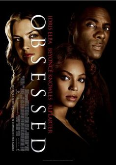 Poster Of Obsessed (2009) Full Movie Hindi Dubbed Free Download Watch Online At all-free-download-4u.com