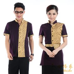 Hotel Uniforms Designs-Buy Cheap Hotel Uniforms Designs lots from ...