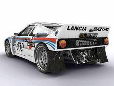 Lancia-Martini