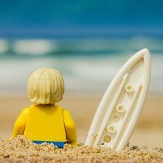 #brandicted - #surf #thisissouthafrica #durban #legostagram #minifigures #toycrewbuddieslego #legoart #surfer #legominifig #weheartsa #minifig #instagood #minifigure #kzn #instagramhub #southafricaza #legominifigure #legophotography #lego #instaworthy #toyphotography #sand #toycrewbuddies #brickverse #legominifigures #ocean #brickcentral #topshelfsouthafrica #beach #photooftheday Lego Minifigs, Sandy Toes, Lego Photography, Legoland, Legos, Surfing, Ocean, Beach, Outdoor Decor
