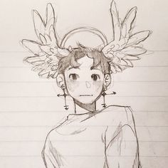 things to sketch Inspiration Art, Character Design Inspiration, Art Inspo, Cute Drawings, Pencil Drawings, Arte Sketchbook, Cute Art Styles, Art Reference Poses, Aesthetic Art