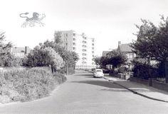 helmersstraat 1964 Historisch Centrum Leeuwarden - Beeldbank Leeuwarden