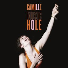 DEEZER - New favorite album: Camille - Music Hole