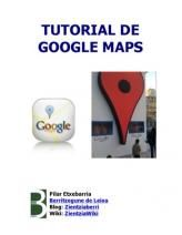 Tutorial de Google Maps
