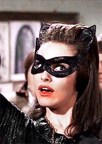 "Eric — Gotham City Sirens | Selina Kyle ""Live fast...."