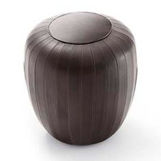 Shop the Tod Pouf and more contemporary furniture designs by Lema at Haute Living. Door Accessories, Organic Shapes, Clean Design, Light Table, Contemporary Furniture, Design Inspiration, Interior, Lightbox, Indoor