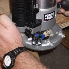 How to Select and Use Router Bits for Your Woodworking Projects: 1/2-inch vs. 1/4-inch Shank Router Bits