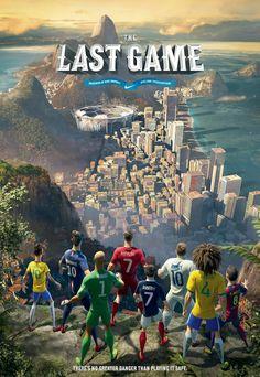 The Last Game Subtitle Indonesia #UpdateBlog