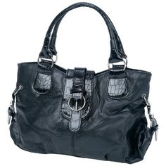 Lambskin Leather Purse - Style LUPURS13 * See this great product.