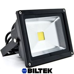 Biltek 20W LED Flood Light Cool White High Power Outdoor Spotlights Industrial Lighting Home Security Lighting Outdoor House Business Surveillance Safety Wall Washer High Building Ad Billboard Garden Review https://solarlightsoutdoorlighting.info/biltek-20w-led-flood-light-cool-white-high-power-outdoor-spotlights-industrial-lighting-home-security-lighting-outdoor-house-business-surveillance-safety-wall-washer-high-building-ad-billboard-garden/