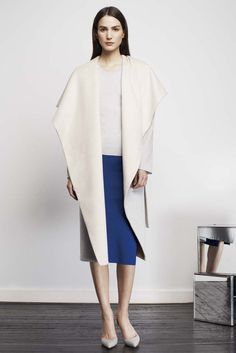 Altuzarra Pre-Fall 2014 - Slideshow - Runway, Fashion Week, Fashion Shows, Reviews and Fashion Images - WWD.com
