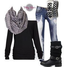 LOVE! New Fall BBB Sets are NOW Available! Free Shipping! www.BetsyBoosBoutique.com
