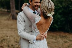 A laid-back South African Fall Wedding, which showcased this magnificent all lace wedding dress by - Grace Loves Lace (MAI Wedding Gown) Home Wedding, Fall Wedding, Wedding Gowns, South African Weddings, Grace Loves Lace, Documentaries, Wedding Photos, Couple Photos, Couples