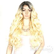 Sensationnel Synthetic Wig Instant Fashion Wig Couture - SHINEE - WigTypes.com