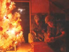 Marine Corps Twas' the Night Before Christmas