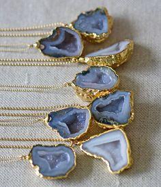geode magic | kei jewelry