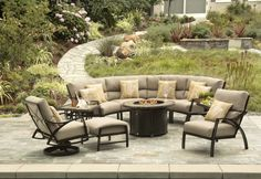 Heritage Cushion - Mallin Casual Furniture