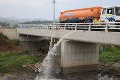 무안군, 영농급수대책 마련 가뭄극복 총력