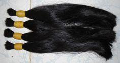 REMY VIRGIN HAIR 16 INCH