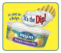 Bison Dip, the BEST ever..