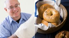 How to make bagels!
