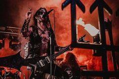 Erik Watain Extreme Metal, Satanic Rituals, Emo, Black Death, Death Metal, Metal Bands, The Darkest, Pictures, Painting