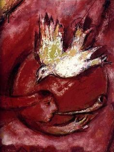#Marc_Chagall  more info on #Chagall here http://www.johanpersyn.com/category/humanity/art/marc-chagall/