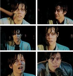 Maggie in the lineup [gifset] The Walking Dead 3, Walking Dead Season, Glen And Maggie, Lauren Cohan, No Way Out, Going Insane, Dead Inside, Stuff And Thangs, Best Shows Ever