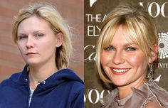 Kirsten Dunst - 30 Shocking Photos of Hot Celebrities Without Makeup or Photoshop Celebrity Gallery, Celebrity Pictures, Celebrity News, Celebrity Costumes, Celebrity Makeup, Kirsten Dunst, Dream Cars, Celebs Without Makeup, Makeup Before And After