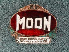 RadiatorEmblems: MOON / USA