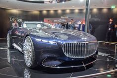 Jeremy Clarkson, Look Away Now – the future of supercars is electric Car Facts, Jeremy Clarkson, Mercedes Maybach, Concept Cars, Super Cars, Vehicles, Cars, Vehicle, Tools