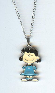 LUCY Van Pelt Necklace....need this!!