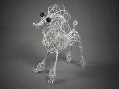 soldering car made from wire - Google Search