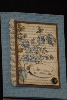 stampin up elements of style cards | Stamping Country