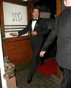 Jimmy Fallon Photo - Jimmy Fallon Enjoys A Post-Emmy's Dinner
