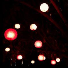 Light — @ Ku De Ta