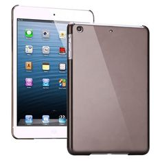 SugarShell (Brun) iPad Mini-Skal