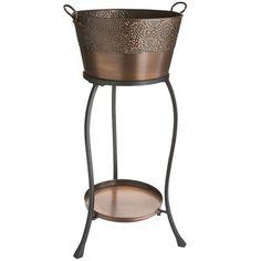 Zira Beverage Tub - Kitchen And Bar Design Ideas