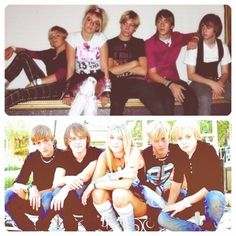 r5 family pictures | r5 family on Tumblr