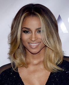 Glamorous Medium Blonde Hairstyles 2015