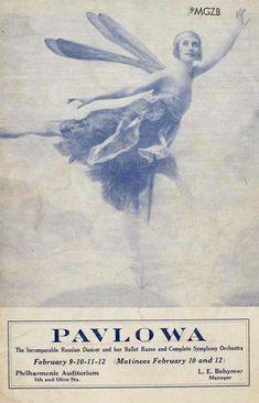 A Most Stylish Immortal Swan - Anna Pavlova – Modig Ana Pavlova, Ballet Inspired Fashion, Jerome Robbins, La Bayadere, Russian Ballet, Russian Beauty, Rosa Parks, Celebrity Travel, New York Public Library